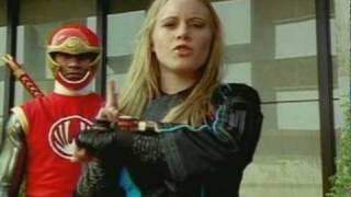 getlinkyoutube.com-My Top 10 Female Power Rangers