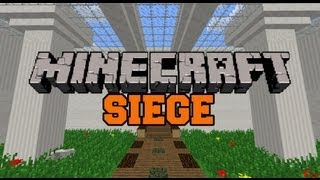 getlinkyoutube.com-Minecraft Mini-Game : Siege