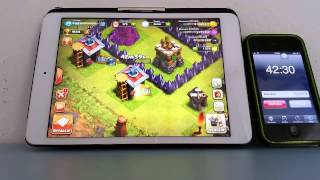 getlinkyoutube.com-Ecco la verità sul timer di Clash of Clans