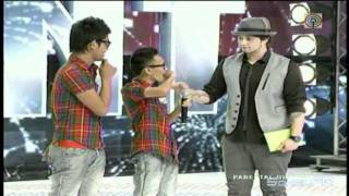 PILIPINAS GOT TALENT (PGT) FLIP DUO