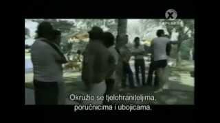 getlinkyoutube.com-Pablo Escobar - King of Cocaine - the whole movie - serbian subtitle