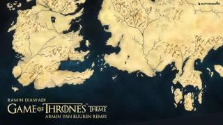 getlinkyoutube.com-Ramin Djawadi - Game Of Thrones Theme (Armin van Buuren Remix)