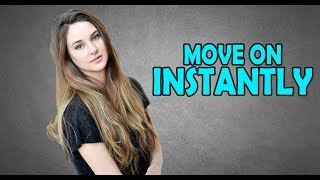 HOW TO GET OVER YOUR EX INSTANTLY | NO HOPE THEORY | BREAKUP PSYCHOLOGY width=
