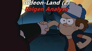 getlinkyoutube.com-Gravity Falls - Gideon-Land (2) Folgen Analyse und Secrets [HD/DE]