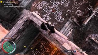 getlinkyoutube.com-Middle Earth: Shadow of Mordor 100% Walkthrough 13 |Mission 13| (The Messenger)