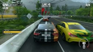 getlinkyoutube.com-DriveClub Gameplay - Exciting Race! (PS4 HD 1080P)