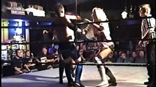 getlinkyoutube.com-IZW Tag Team Championship Rematch