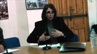 getlinkyoutube.com-حصيلة وآفاق حركة 20 فبراير مع الرفيقة نبيلة منيب