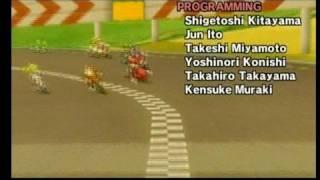 getlinkyoutube.com-Mario Kart Wii ending (Yoshi)