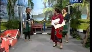 getlinkyoutube.com-Adegan Akting OVJ Parah Banget + Ramee