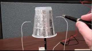 getlinkyoutube.com-Rotary Electrostatic Motor