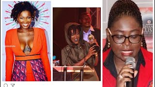 Ebony To Be Crowned VGMA Artiste Of The Year