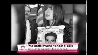 """getlinkyoutube.com-Beatriz Adriana """"Como perdone a los secuestradores y asesinos de mi hijo"""""""
