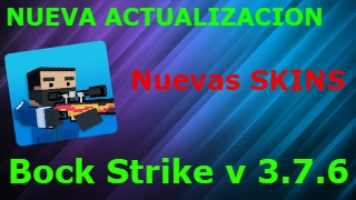 getlinkyoutube.com-Block Strike Nueva Actualizacion 3.7.7 | + Nuevas SKINS