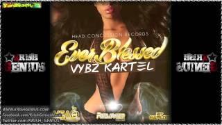 Vybz Kartel - Ever Blessed