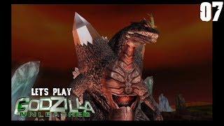 getlinkyoutube.com-Let's Play Godzilla Unleashed: Part 7 - SpaceGodzilla!