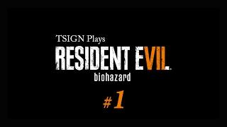 getlinkyoutube.com-이혼은 폭력에서 부터   Resident Evil 7 (바이오해저드7)