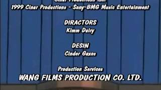 World Of Timmy The Show Season 3-4 (1996 2014) Ending