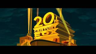 getlinkyoutube.com-20th Century Fox logo (1953) [CinemaScope short fanfare] (HD)