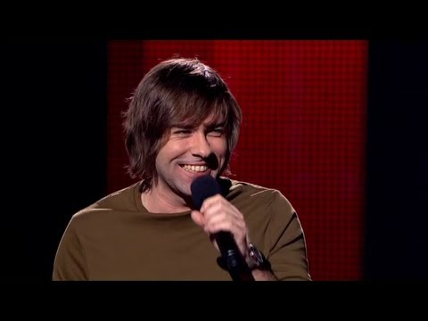 The Voice of Poland - Juliusz Kamil -