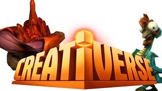 getlinkyoutube.com-Creativerse Tips - How get Infinite fuel for your furnace
