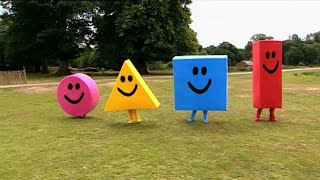 getlinkyoutube.com-Mister Maker Comes to Town: The Shapes Dance