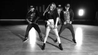 getlinkyoutube.com-YONCE - Beyonce | Choreography by Kyle Hanagami
