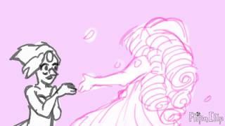 getlinkyoutube.com-Pearl's dream (Fan art/Animation Steven Universe)