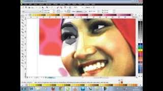 getlinkyoutube.com-TUTORIAL PROSES FACETING WPAP FATIN SHIDQIA