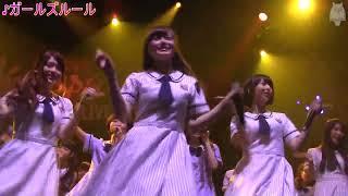 getlinkyoutube.com-世界へ伝えた乃木坂46の魅力♥ Japan Expoで魅せた初海外ライブ、大興奮の現場をお届け!Nogizaka46 stage Full ver.