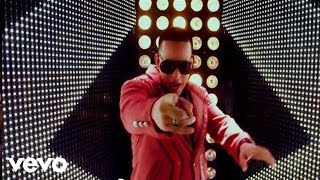 getlinkyoutube.com-Daddy Yankee - Lovumba