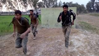 Pak Army training 2018 Amazing width=