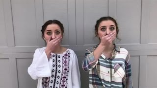 Brooklyn and Bailey | All Musical.ly in 2016 | Rody Channel
