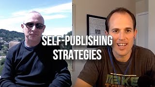 GQ 215: Self-Publishing Strategies with #1 Bestselling Author Aaron Kennard