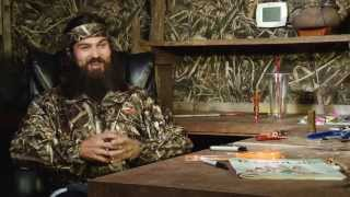 getlinkyoutube.com-Duck Dynasty's Jep On Everything Ducks