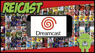 How to Setup Reicast | Dreamcast Emulator for Android