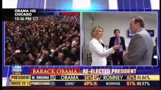 getlinkyoutube.com-Karl Rove's election night melt-down over Ohio results on Fox News