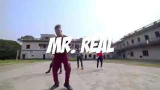 Mr real Legbegbe [Official Video] ft Idowest x Obadice