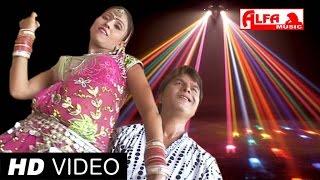 getlinkyoutube.com-बालाजी के डीजे बाजे सारी रात Rajasthani Video Song | Rajasthani DJ Songs Alfa