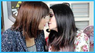getlinkyoutube.com-Girlfriend TAG (ft. Serena Matcha Latte) ♡ Shanti Lives