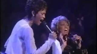 Whitney Houston - I know him so well (Duet with Cissy Houston) width=