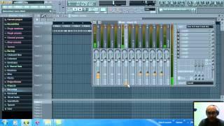 getlinkyoutube.com-الحلقه الثالثه لبرنامج تعليم الموسيقى عبر الكمبيوتر كيفيه تسجيل صوتك مع المزيكا مايك