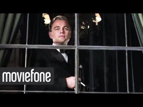 'The Great Gatsby' | You Review | Moviefone