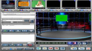 getlinkyoutube.com-Escenario Virtual. Creación de Escenarios.