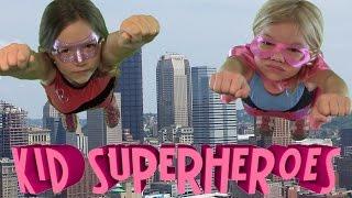 getlinkyoutube.com-Kid Superheroes!  part 1 of 2