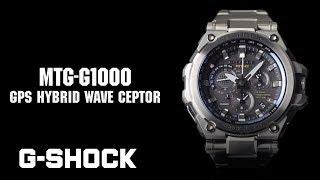 getlinkyoutube.com-CASIO G-SHOCK MT-G MTG-G1000 product video