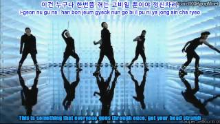 getlinkyoutube.com-2PM - I'll Be Back [Eng Sub_Rom_Hangul] [Dance Version]