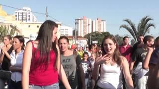 Marcha para Jesus 2015 - São Caetano do Sul