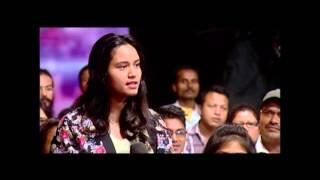 getlinkyoutube.com-Sajha Sawal Highlights Episode 413 Blockades and Crisis