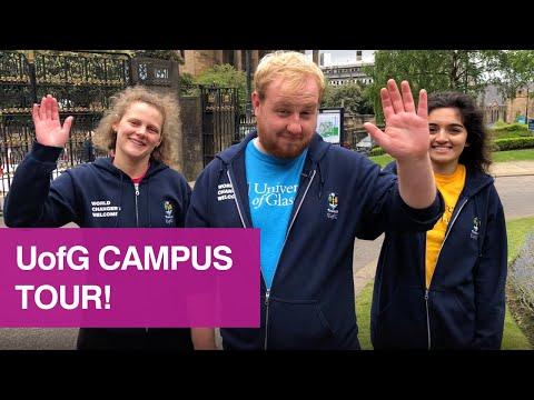 Vídeos University of Glasgow 02